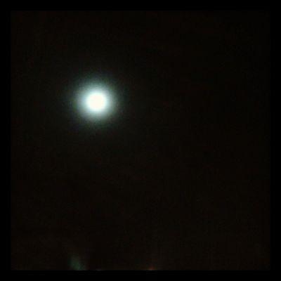 Oh, lua branca de fulgores e de encanto... Superlua Moon Manaus Setembro 2014