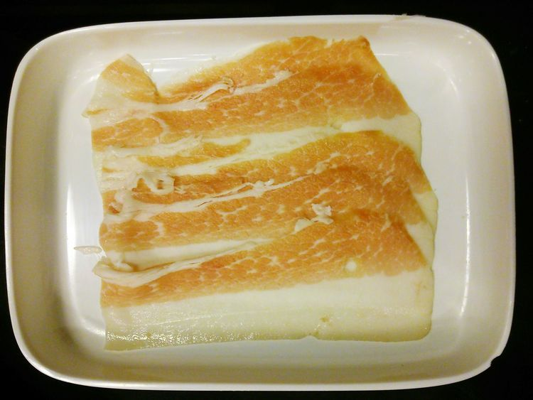 Pork Ham Sony Xperia SP Lipids
