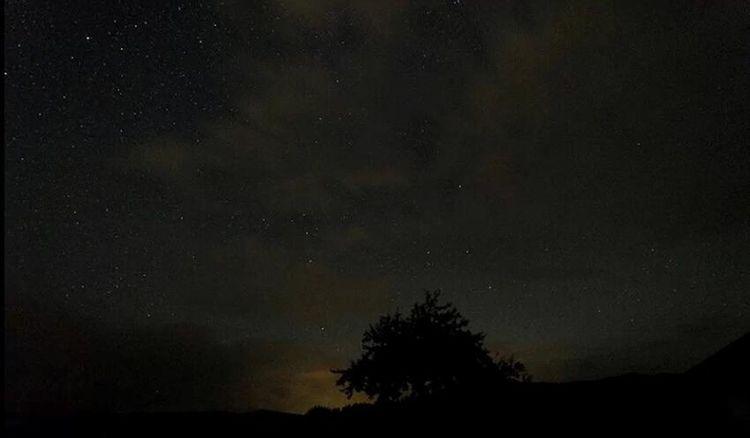Sky Night Night Out Austria