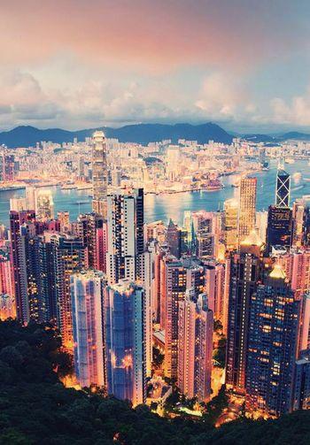 City Sky Asome