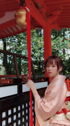 Kimono One