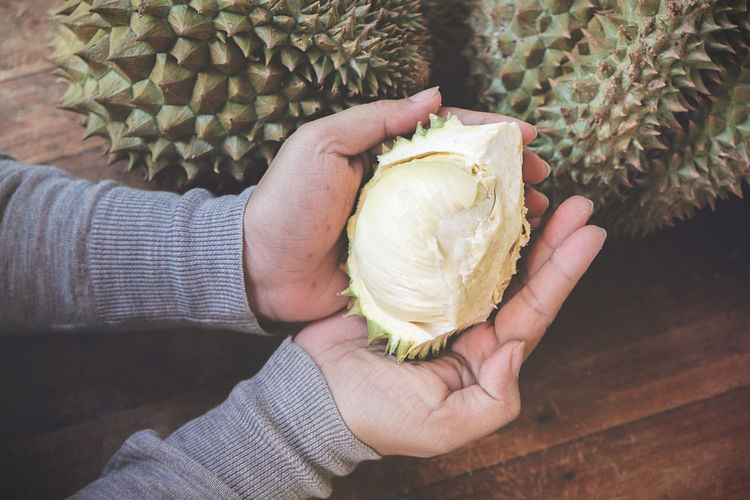 Durian Table