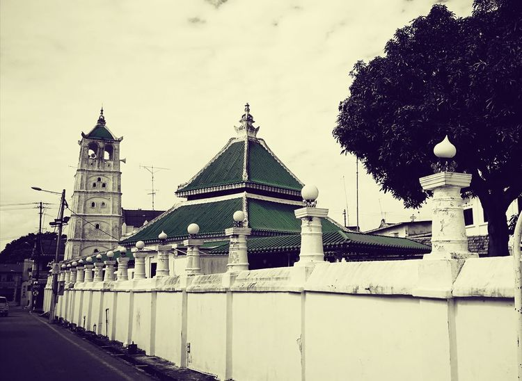HuaweiP9 PhonePhotography Phonephoto Filterphotography Filter Melaka Mosque Jonker Street Asie Malaysia Antique Ancient