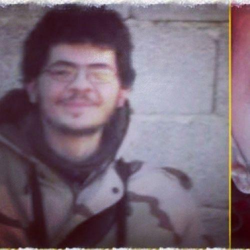 جبهة_النصرة    نزف إليكم استشهاد_أبي_عزام_الشامي (نحسبه والله حسيبه) إعلامي في القلمون http://t.co/2D1u0iwYgs
