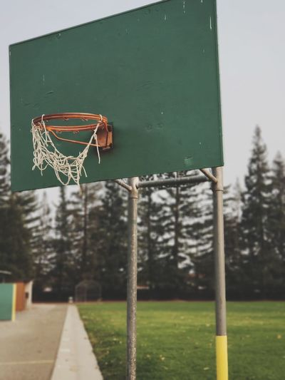 Tattered Tatters Beaten Up Beat Up Poor Condition Bad Condition Basketball - Sport Basketball Hoop Sport Deterioration Run-down Damaged Weathered