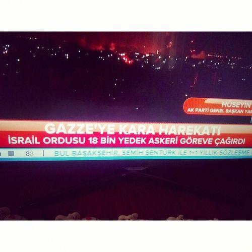 Allah belanızı versın !!! GazzedeKatliamVar