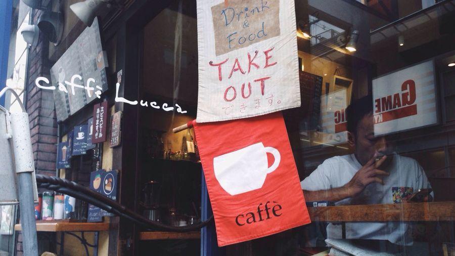 Caffé love.