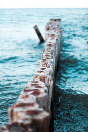 Sea Water