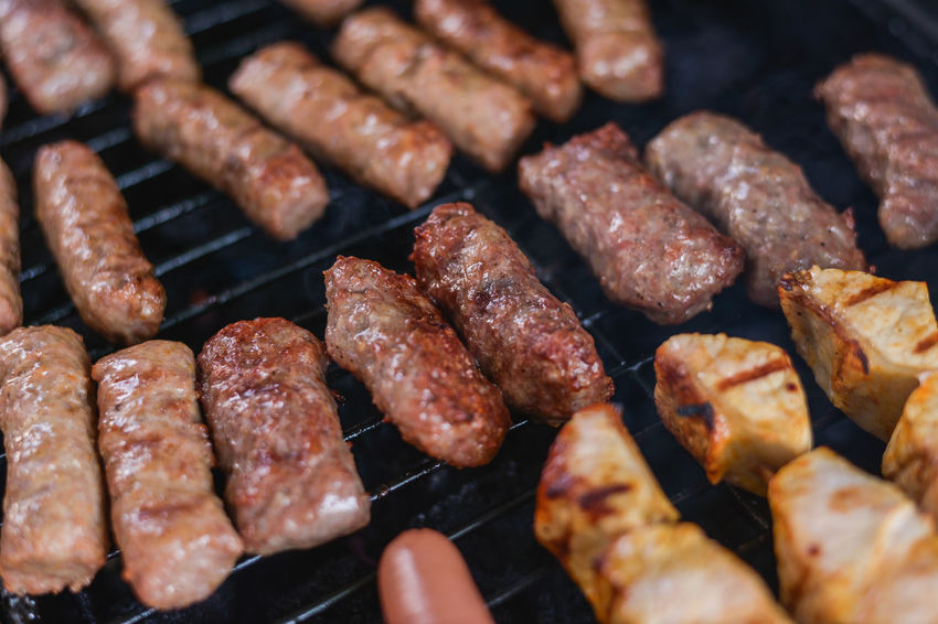 Barbaque Barbecue Barbecue Grill Barbecue Season Barbecuetime BBQ BBQ Time Cevapi Cooking Fire Food Food And Drink Freshness Grill Grilled Grilled Chicken Grilled Meat Grilling Grilling Out Kitchen Large Group Of Objects Meat Sausage Smoke Cevapi