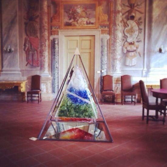 Abstract Glass Art  Art, Drawing, Creativity Glass www.monicadessi.it