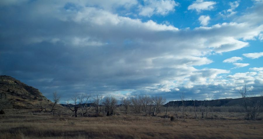 2-7-16 Arid Climate Beauty In Nature Cloud Cloud - Sky Cloudy Field Geology Grass Majestic MidWest Nature No People North Dakota Outdoors Overcast Physical Geography Remote Rural Scene Sky Sunset Tranquil Scene Tranquility Western North Dakota