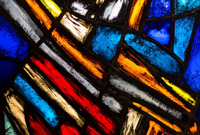 Abstract Abstract Photography Blue Colors Malbork Malbork Castle Malborkcastle Orange Color Poland Red Stained Glass Yellow