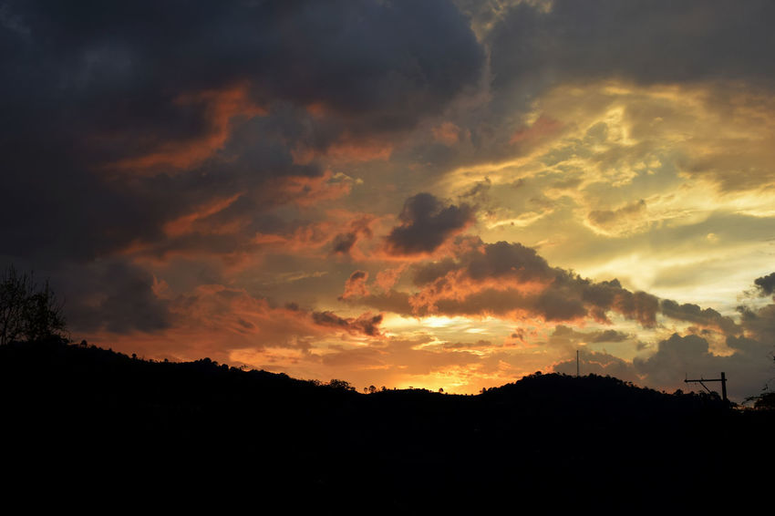 Sunset Sunset_collection Skyscraper Sky Clouds And Sky Cloud - Sky Night Sunsets Nikon NIKON D5300 Sun Sunlight Landscape EyeEm Best Shots EyeEm Nature Lover EyeEmNewHere EyeEm Gallery Tree Sunset Storm Cloud Silhouette Dramatic Sky Sky Landscape Cloud - Sky Sky Only Cloudscape Heaven