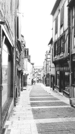 Oldtown Medieval Visiting