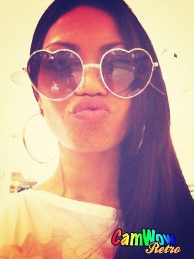 Kiss !