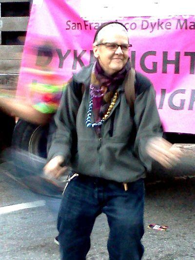 The Action Photographer - 2015 EyeEm Awards Enjoying Life Hello World The Portraitist - 2015 EyeEm Awards Dancing Queen San Francisco Gay Pride People Watching