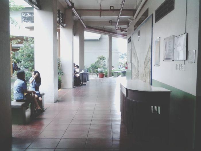 BuhayNationalian Nuartapp Com151 MR.SHANELAONG The Hall Way