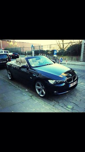 Love My Car Bmw 330 Mpower Cabrio❤️