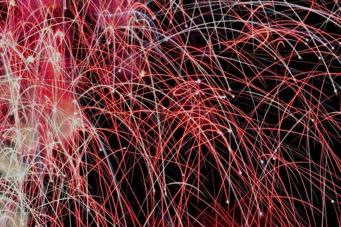 Pandemonium EyeEm Best Shots Fireworks Long Exposure The Minimals (less Edit Juxt Photography)