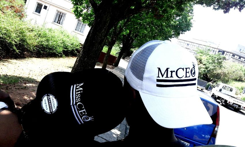 His&hers 😚 MrCEO👑 MissCEO👒