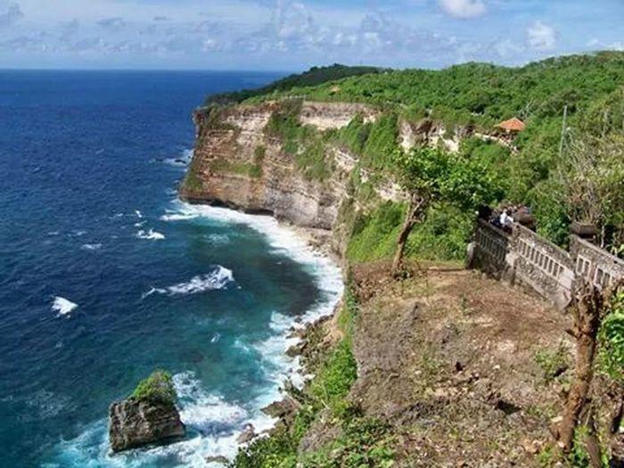 Hillside Nature Scenery Uluwatu Bali First Eyeem Photo
