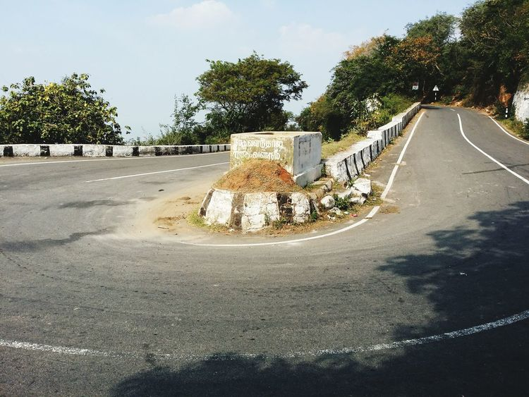 Bike Ride Royalenfield Enjoying The Moment Yelagirihills Tamilnadu