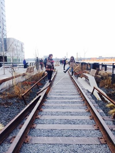 RePicture Travel The High Line The Best Of New York Walk This Way