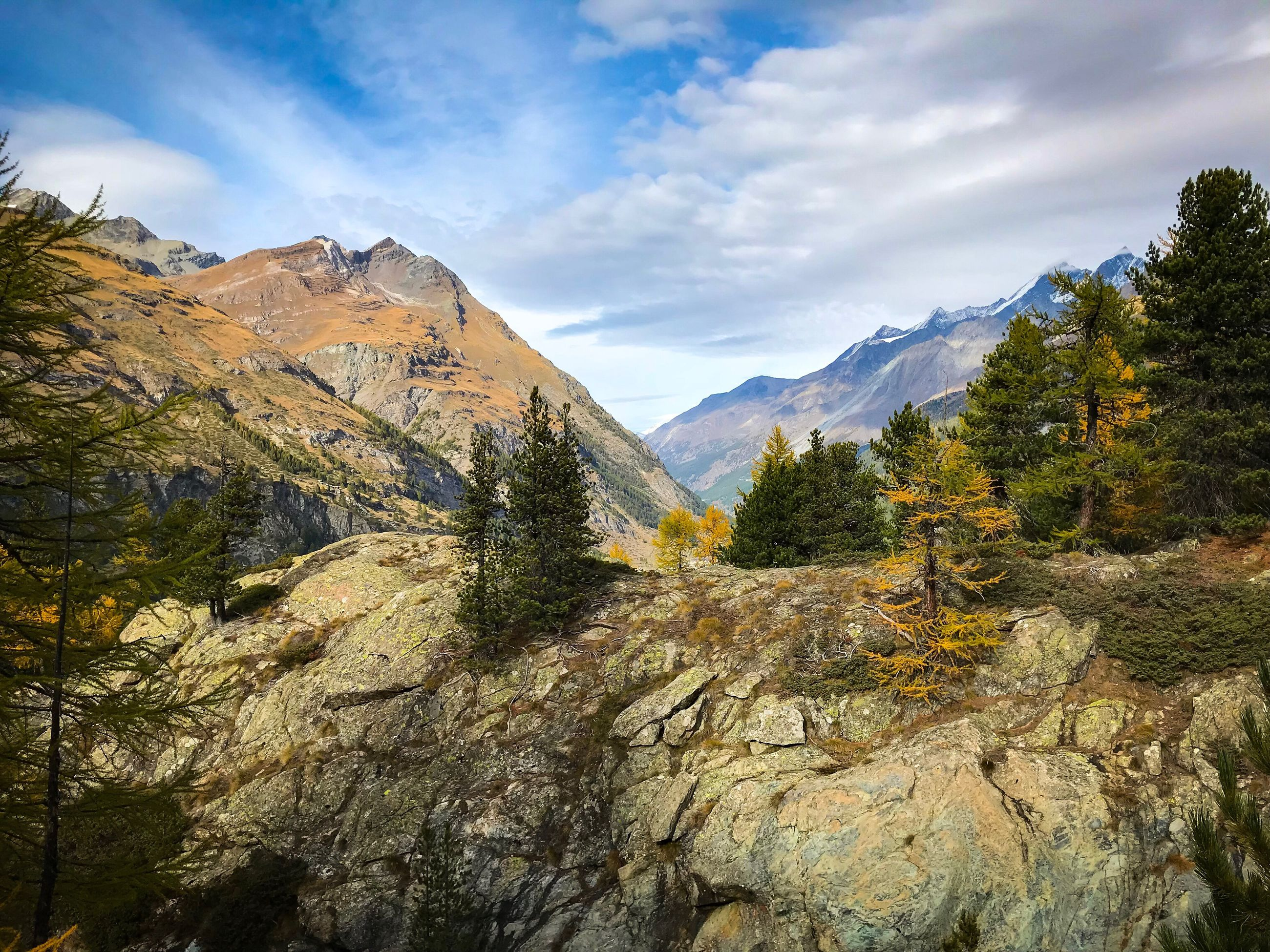 nature, scenery, mountain, landscape, sky, beauty in nature, no people, outdoors, tree, day, range