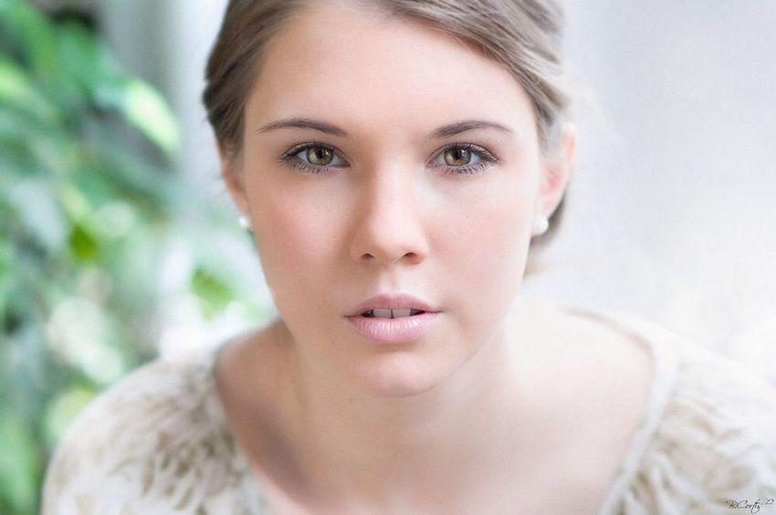 Face Portrait Beauty © b.cortis www.cortis.info