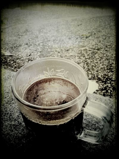 Coffee Coffee Time Strong Coffee Kopi Aceh
