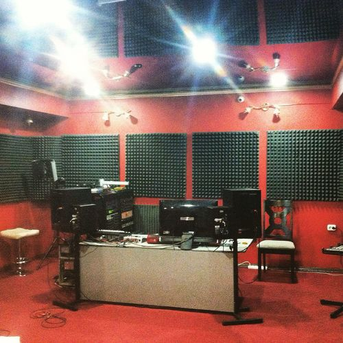 My work Trap MrBeatMac Audiostudio Stereolive