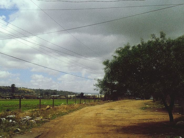 Dirt Road V2 Filter +grain Filter Cameraphone