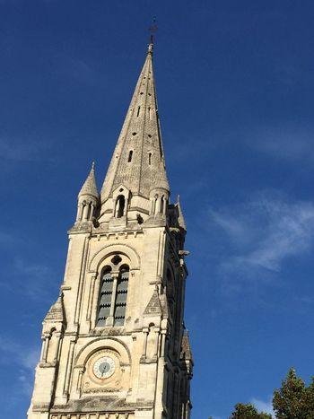 Religion Spirituality Church Architecture Eglise Spiritualité Clocher HEURE POLARIS Heure Hour Time