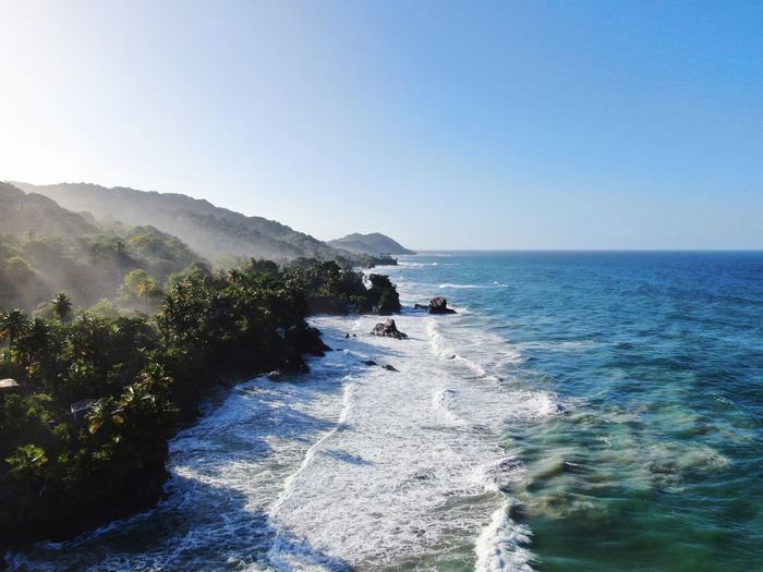 Photo taken in Blanchisseuse, Trinidad And Tobago