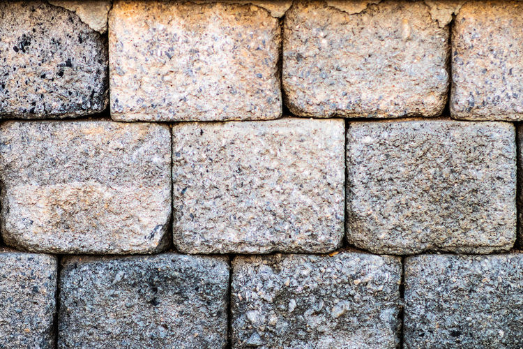 """Stone wall"""