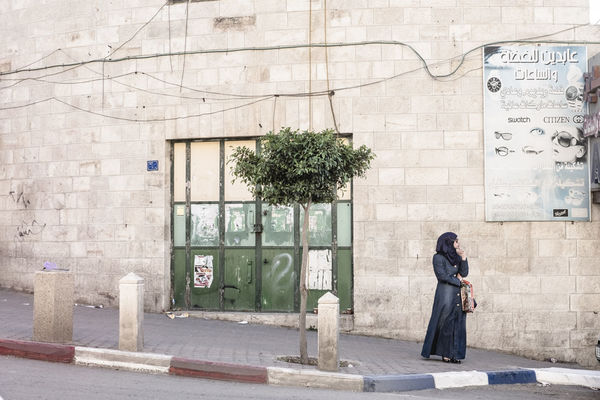 The Street Photographer - 2016 EyeEm Awards Street Photography Palestine Bethlehem