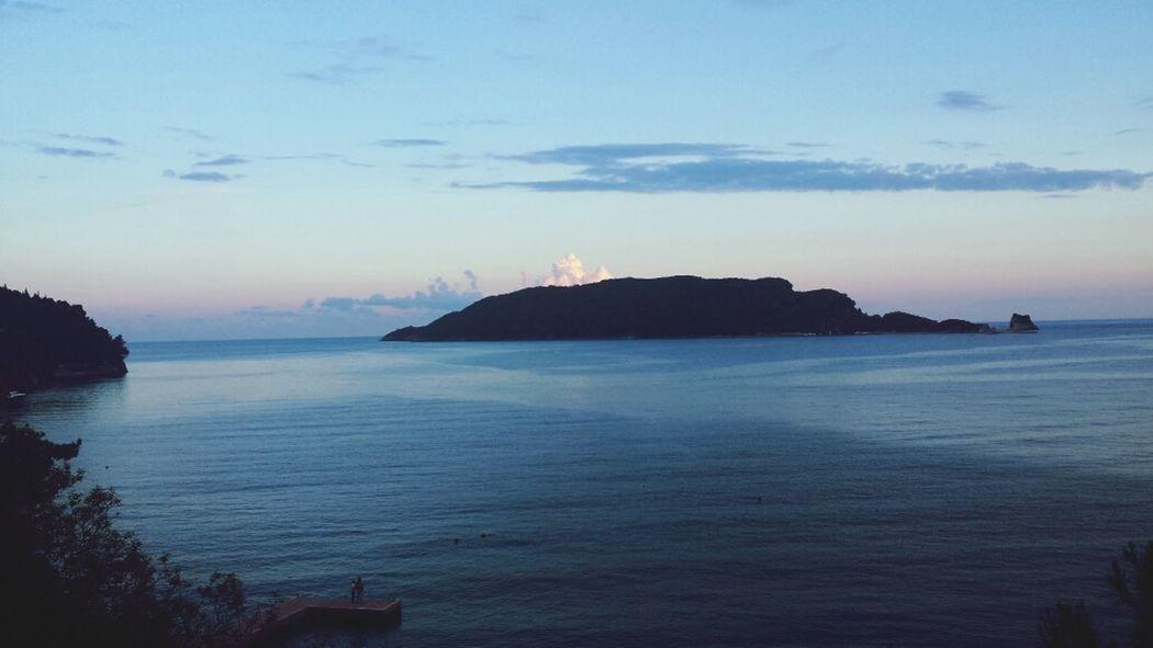 St.nikola Island Budva Beauty Of Montenegro