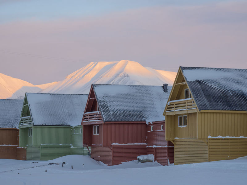 Arctic Colorful EyeEm Nature Lover Ice Mine Nature_collection Spitsbergen Sunrise Svalbard  Winter
