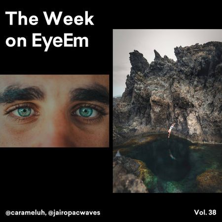 The Week on EyeEm is here! Check it out: https://www.eyeem.com/blog/the-week-on-eyeem-38-2018