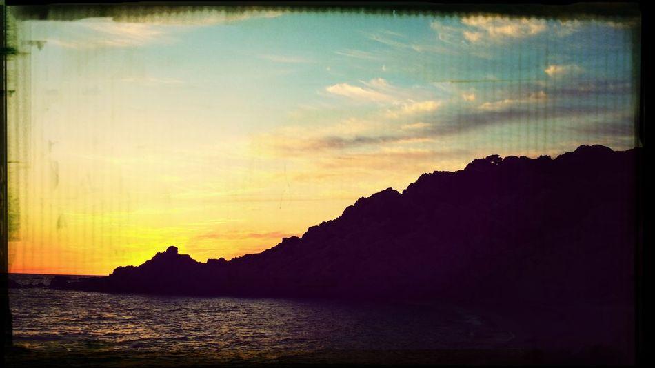 beautiful Sardegna. .. Sea
