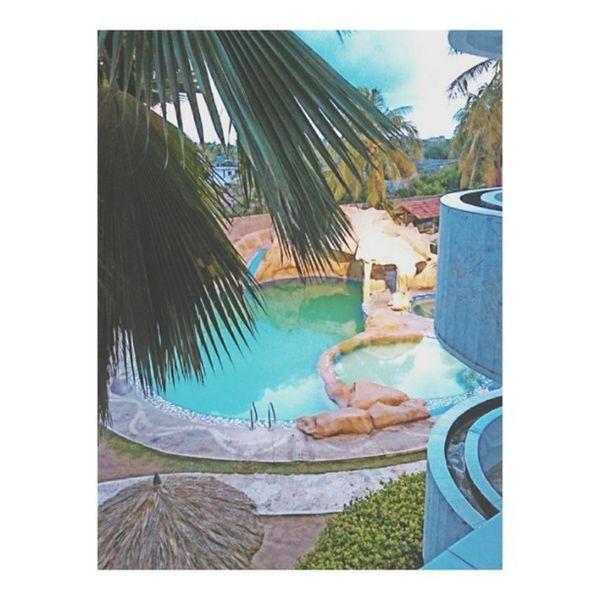 Islas Del Sol 🌕🌊