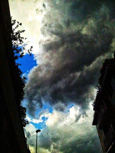 Cloudporn Skyporn