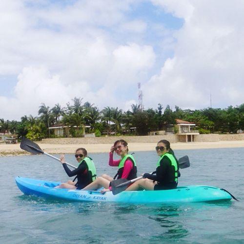 Kayaking 🌸 Eyeem Philippines Photography Travel People Nature Daleyphotograph