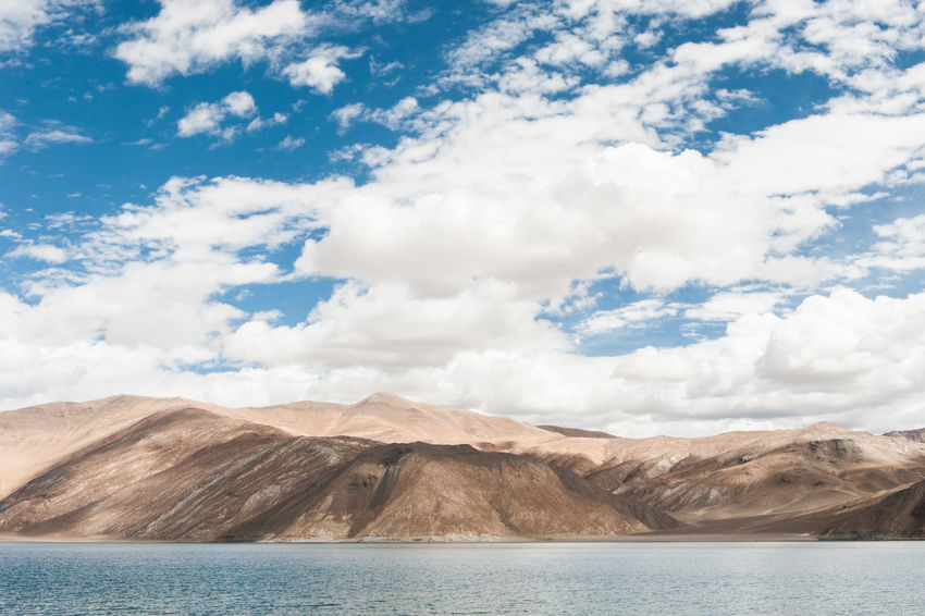 China Himalayan Range Himalayas India Jammu And Kashmir Ladakh Ladakh_lovers Lake Landscape Landscape_photography Leh Leh Ladakh.. Monastery Mountain Mountains And Sky Mountains And Valleys Pangong Lake PangongTso Prayer Flags  Tibet Tibetan Prayer Flags Travel Zanskar River