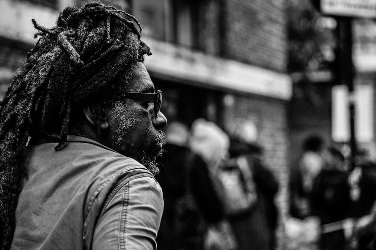 Picturing Individuality RASTA London Blackandwhite Black And White Streetphotography Streetphoto_bw Street Black & White Showcase: November EyeEm Best Shots Eye4photography  EyeEm Best Edits EyeEm Nature Lover Old But Awesome B&w Street Photography Let Your Hair Down