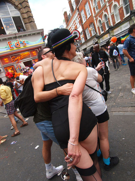 Pride 2017. Central London. Londons Annual LBGT Pride celebrations, 08-07-2017 Gay Lgbt Lgbt Pride London London News Olympus Party Photojournalism Pride Pride Parade Pride Parade 2017 Pride2017 Soho Steve Merrick Stevesevilempire Zuiko