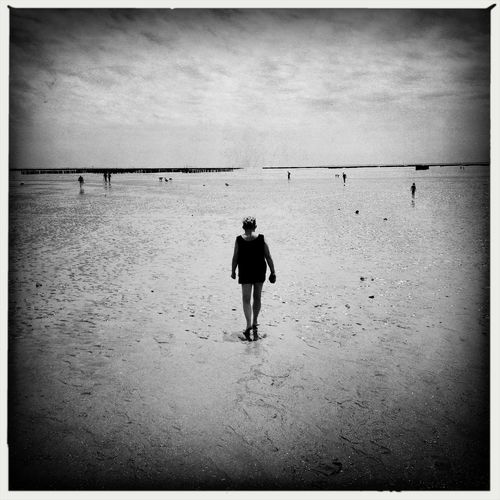 Hipstamatic Blackandwhite AMPt_community The Great Outdoors - 2015 EyeEm Awards