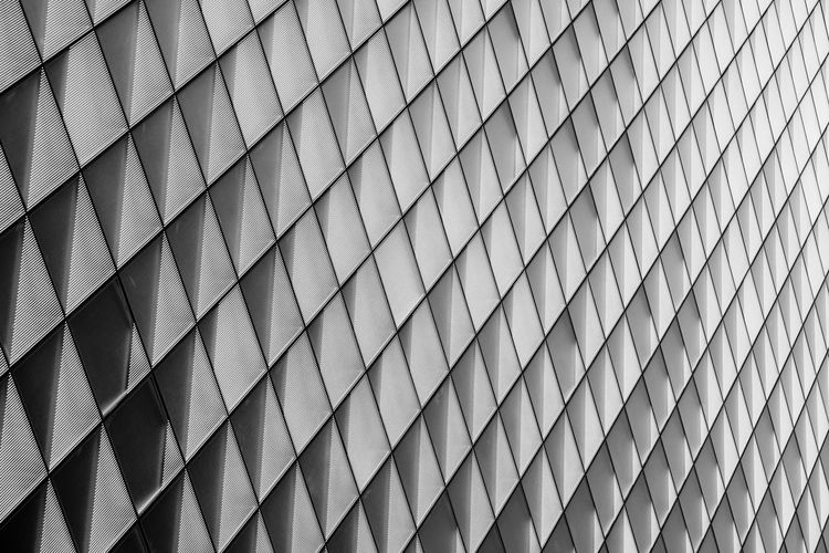 Façade Abstract Blackandwhite Geometry Architecture Geometric Shape Building Building Exterior