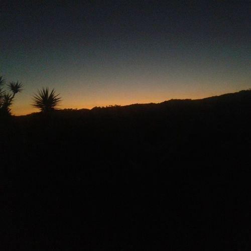 Estos amaneceres desde mi ventana ♡ Amanecer Sanjuansac Laazotea