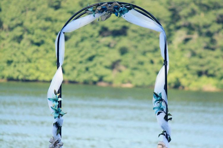 Special Union Marriage  Marriage Ceremony Wedding Photography Wedding Day Wedding Ceremony Wish Love Matrimony EyeEm Selects Water Hanging Close-up Dreamcatcher North American Tribal Culture Religious Equipment Counter Religious Symbol Religious Offering Faith Hope
